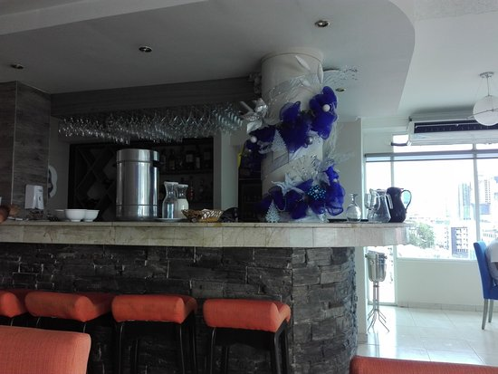 Foto de Bahia Suites Hotel