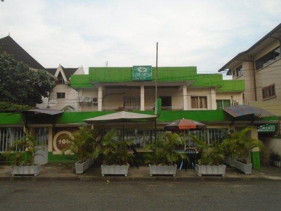 Hotel 104 Bonanjo Reviews Douala Cameroon Tripadvisor
