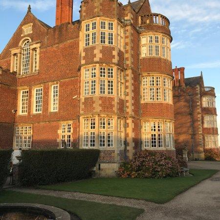 Burton Agnes, UK: photo1.jpg