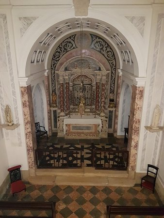 Paco de Arcos, Portugal: 20171206_210528_large.jpg