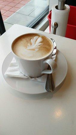 Belmont, MA: Cappuccino