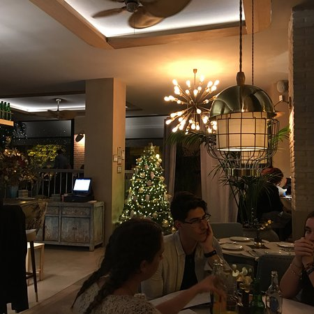 Tagomago valencia fotos n mero de tel fono y - Tagomago restaurante valencia ...