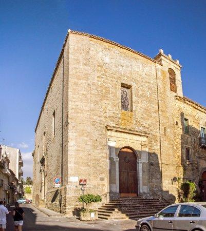 Chiesa S. Fancesco di Paola