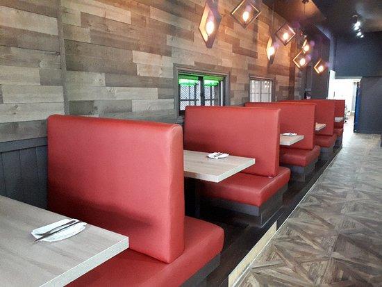 Port Hope, Canada: Nookie's Soul Kitchen + Bar