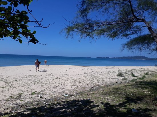 푸쿠옥 섬 이미지
