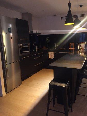 picture of la maison odeia bordeaux tripadvisor. Black Bedroom Furniture Sets. Home Design Ideas