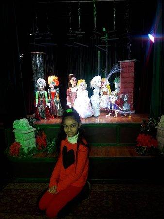 Lancaster Marionette Theatre: 20171209_114020_large.jpg