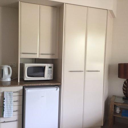 Meridian Port Douglas: Premium studio apartment 10B