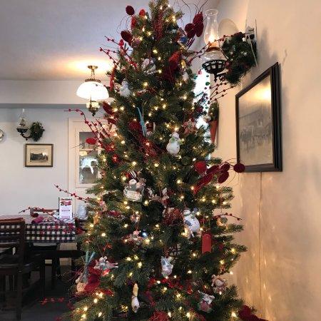 Amana, Айова: Pre Christmas.