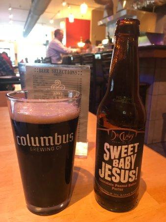 Delaware, OH: beer