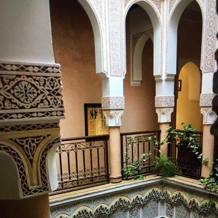 Riad - Hotel Marraplace : photo0.jpg