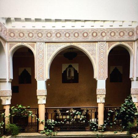 Riad - Hotel Marraplace : photo2.jpg