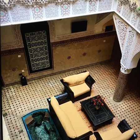 Riad - Hotel Marraplace : photo3.jpg
