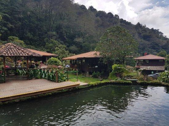 San Gerardo de Dota, Κόστα Ρίκα: 20171209_115024_large.jpg
