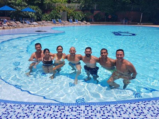 Hotel Dann Carlton Medellín: 20170917_121442_large.jpg