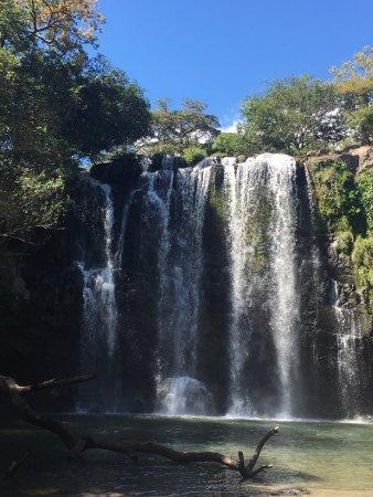 Província de Guanacaste, Costa Rica: waterfall