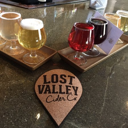 ‪Lost Valley Cider Co.‬