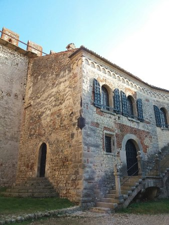 The Soave Castle: 20171209_141337_large.jpg