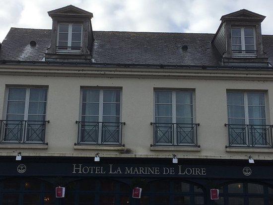 Montsoreau, Francia: photo2.jpg