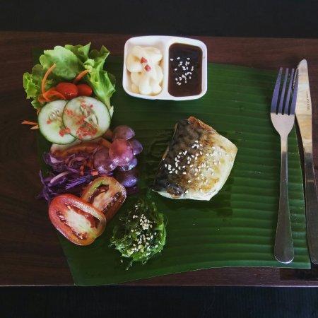 Mae Chai, Таиланд: I-Sek Cafe'