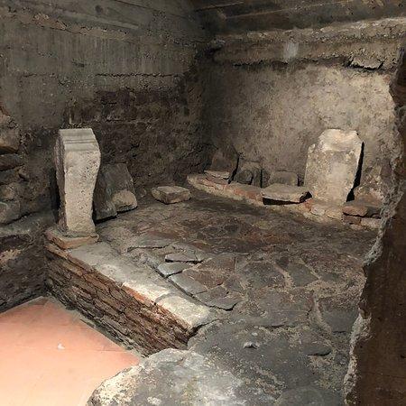 Criptoportico Romano