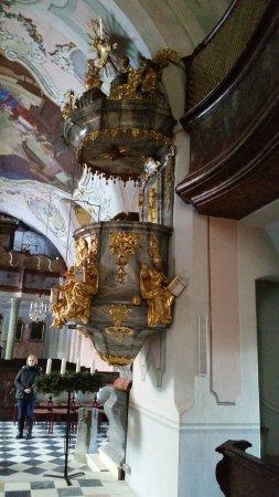 St. Georgs Kirche Adriach