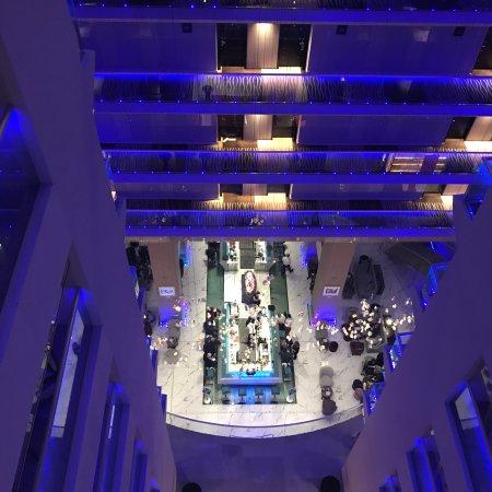 Radisson Blu Hotel Bucharest: photo2.jpg