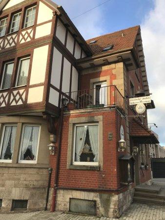 Korbach, Alemania: Waldecker Stuben