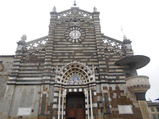 Duomo di prato tripadvisor for Piazza duomo prato