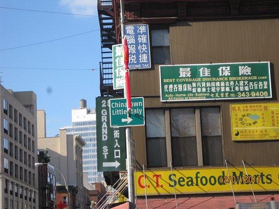 Chinatown NYC Picture of Chinatown Brooklyn TripAdvisor