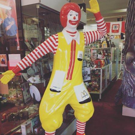Original McDonald's Site and Museum: photo0.jpg