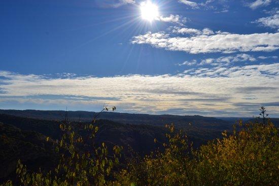 Алькесар, Испания: La sierra de Guara