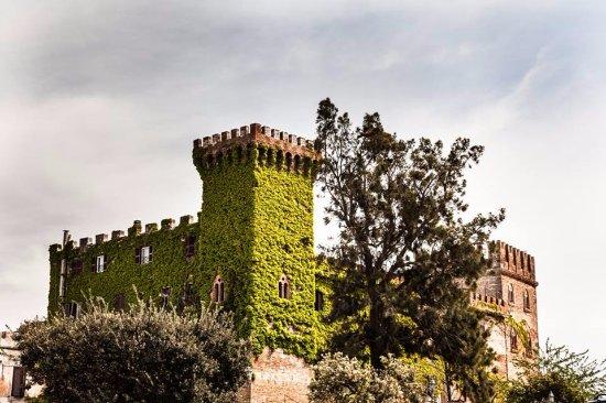 Castello Orsini Montalto di Castro