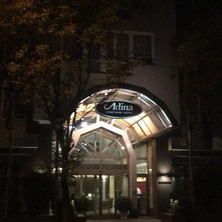 写真アディーナ アパートメント ホテル ブダペスト 枚