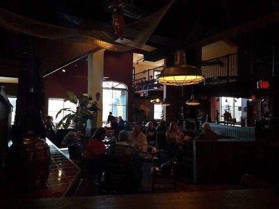 Elkin, Carolina del Norte: Dining Room