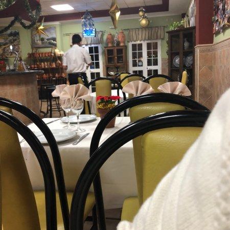 imagen Hotel/Restaurante Arco Del Sol en Casabermeja