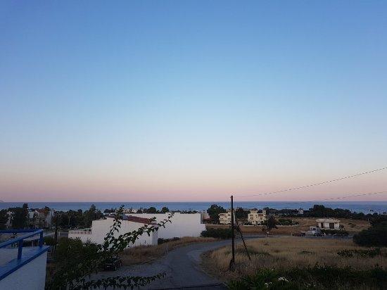 Gennadi, Grækenland: 20170708_200641_large.jpg