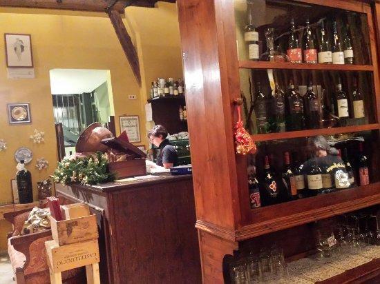 Bagnacavallo, Ιταλία: Il Giardino dei Semplici