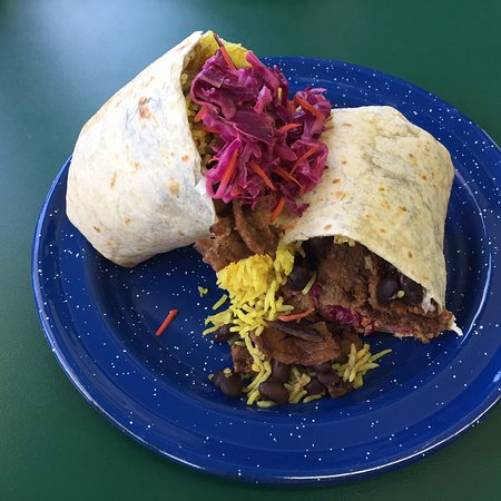 Lynwood, Kaliforniya: Mexican Fusion