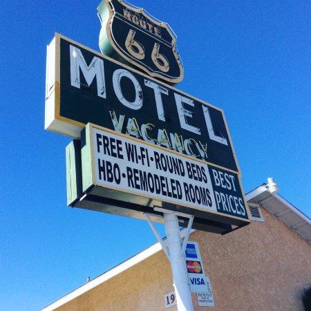 Route 66 Motel : photo0.jpg