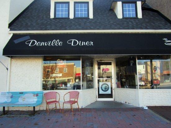 Denville Diner
