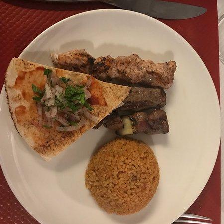 Restaurant Rue Gimelli Toulon