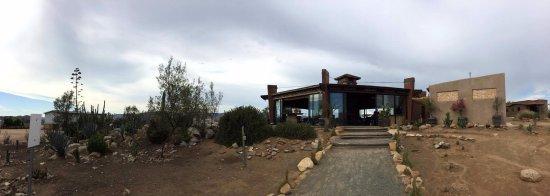 Valle de Guadalupe照片