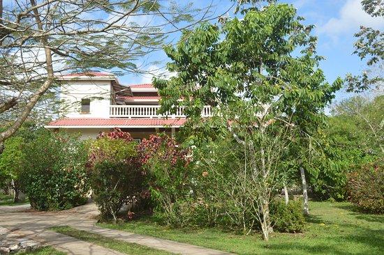 Belmopan, Belize: The Guest House at Rock Farm