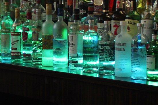 Bayside, État de New York : Bar