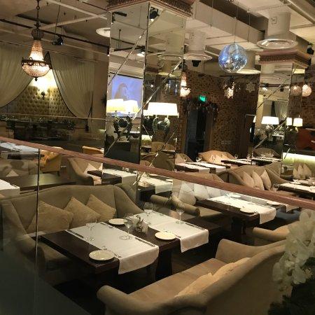 Gusi-Lebedi Restaurant – fénykép