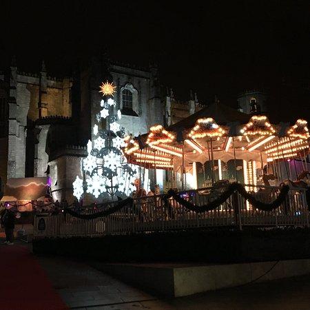 Guarda District, Portugal: Cidade Natal