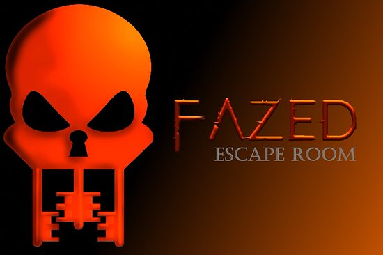 Fazed Escape Room Burlington, ON