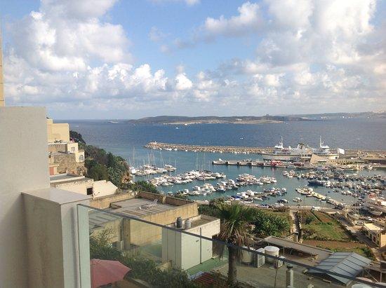 Grand Hotel Gozo Photo