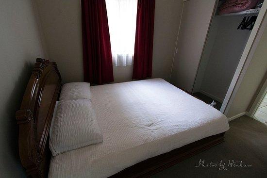 Howick, Neuseeland: Schlafzimmer